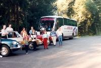 3. Ausflug nach Windischgarsten 1994
