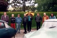 Herbstausfahrt 1993 an den Mattsee